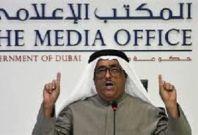 Dubai 's chief of police Dahi Khalfan