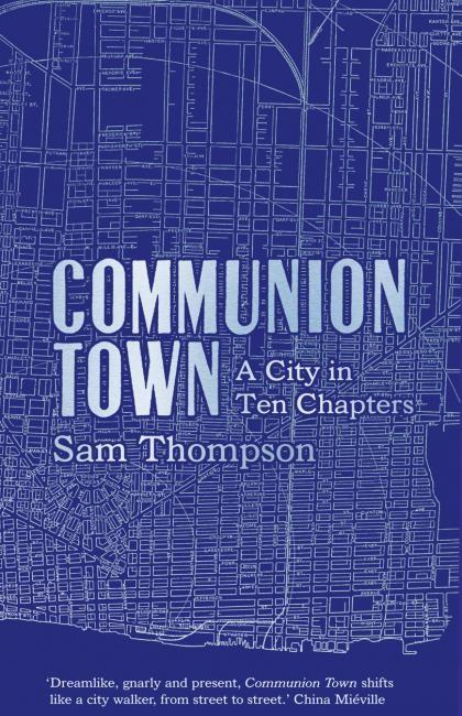 Sam Thompson Communion Town
