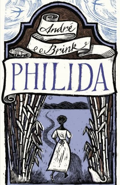 Andr Brink Philida