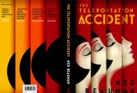 Ned Beauman:The Teleportation Accident