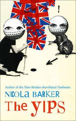 Nicola Barker The Yips