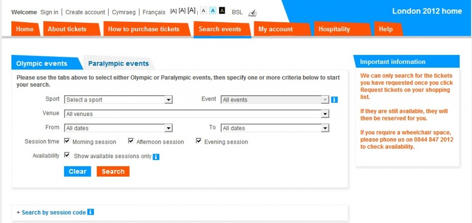 London Olympics 2012: How to Purchase Tickets Online, Schedule and Everything You Need to Know