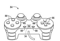 Apple Adds Patent for PlayStation-style Game Controller