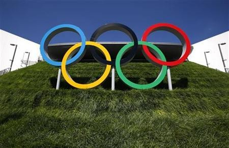 Olympics 2012: Top 5 Live Streaming Apps, Where To See Photos And Highlights Of The London Games For Free