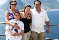 The Viana family