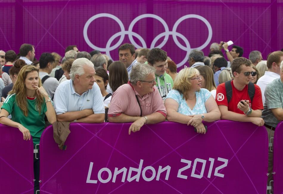 London Olympics 2012