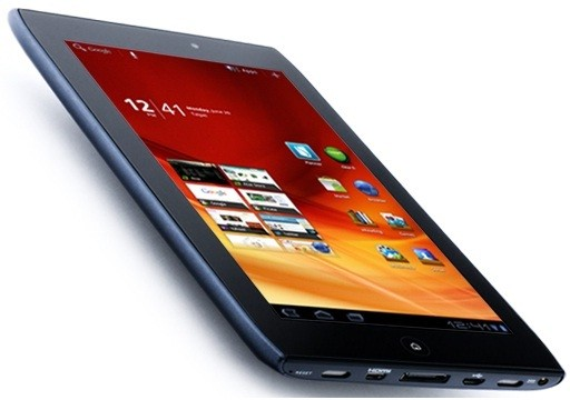 How to Install Android 4.1 Jelly Bean Based on CM10 on Acer Iconia Tab A100 [GUIDE]
