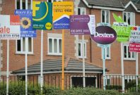 First-Time Home Buyers at Five-Year Peak