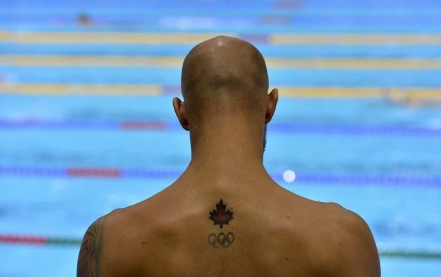 London 2012: Olympic Tattoos
