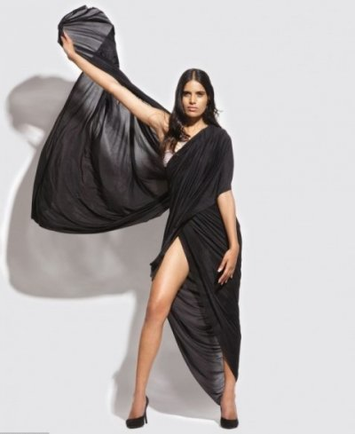 Bikini Sari