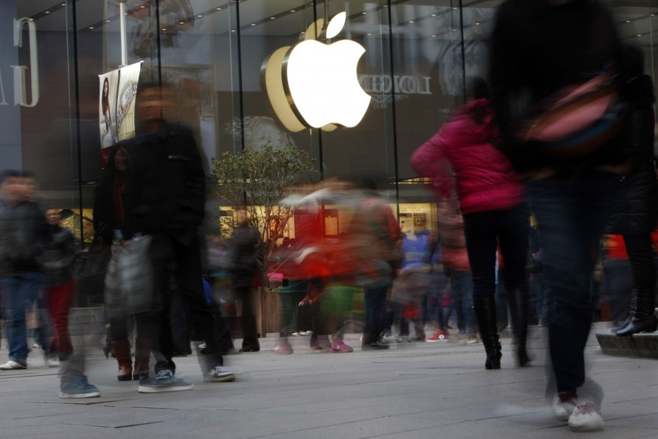 Apple Samsung Patent Trial Begins