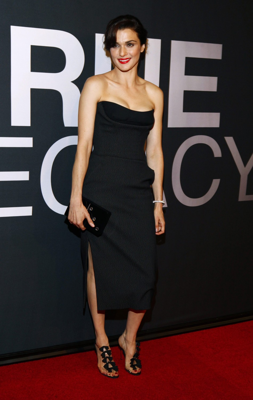 Rachel Weisz, The Bourne Legacy