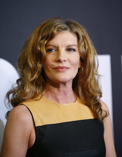 Actress Russo attends the premiere of the film quotThe Bourne Legacyquot in New York
