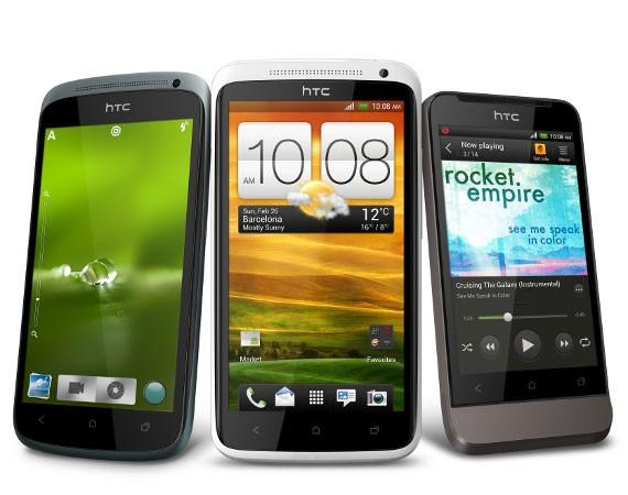 HTC One Series