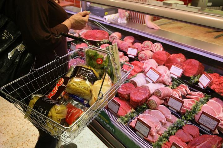 supermarket uk