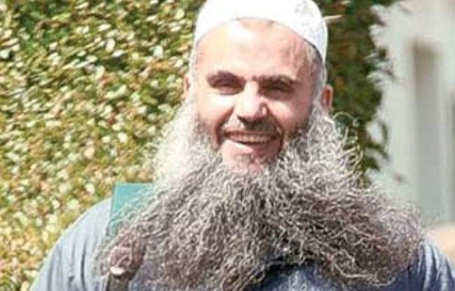 Abu Qatada is wanted in Jordan on terror charges (Reuters)