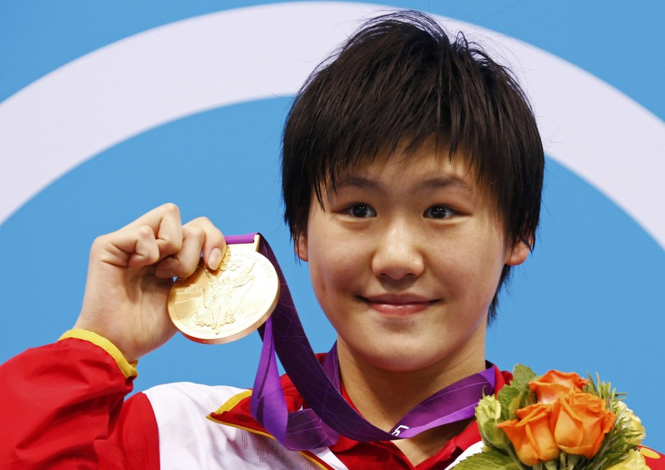 Olympic Committee Clears Chinese Swimmer Ye Shiwen's Name From Dope Controversy, Says John Leonard Is Not An Olympic Official
