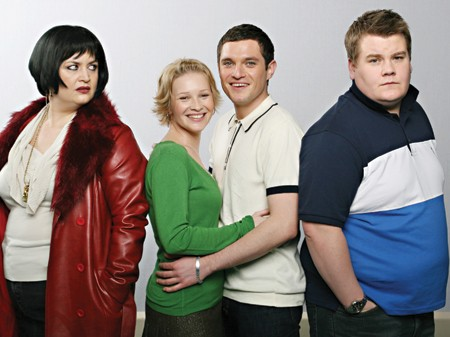 gavin and stacey - photo #12