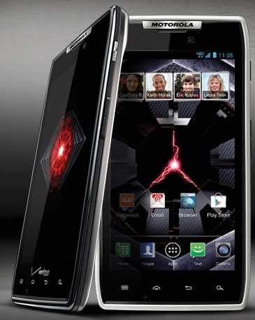 How to Install Jelly Bean Update on Droid Razr via Cyanogenmod 10 [GUIDE]