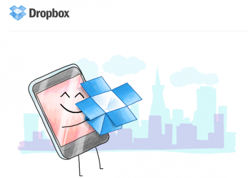 Dropbox Security Breach Email Spam