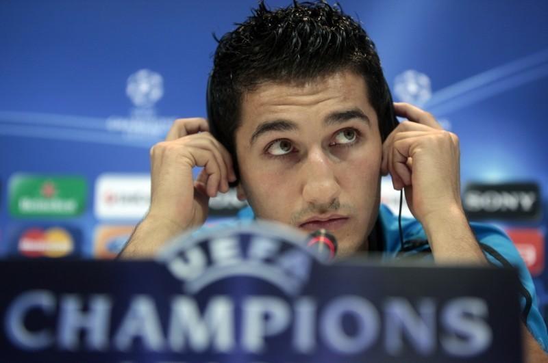 Mourinho to Decide the Fate of Sahin as Tottenham Move ...