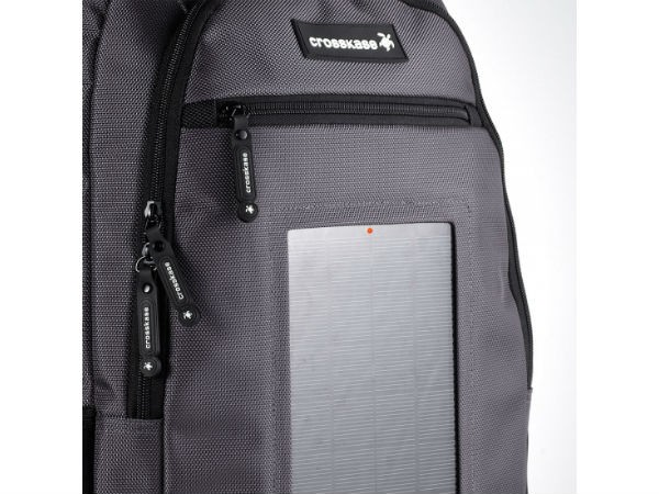 Crosskase Solar 15 Bag Review