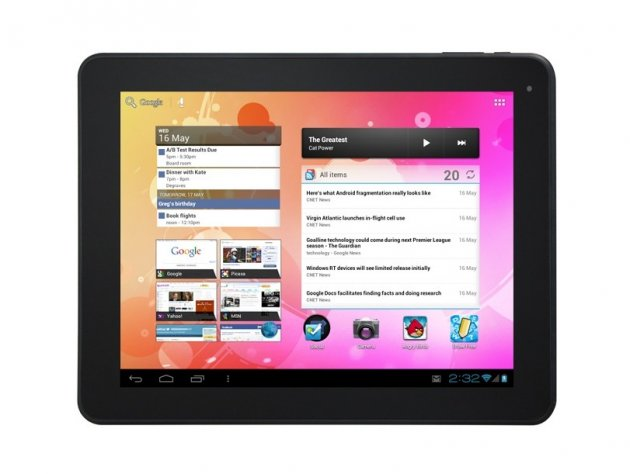 Kogan Offers Agora Android 4.0 ICS Tablet for 119 pounds in the UK