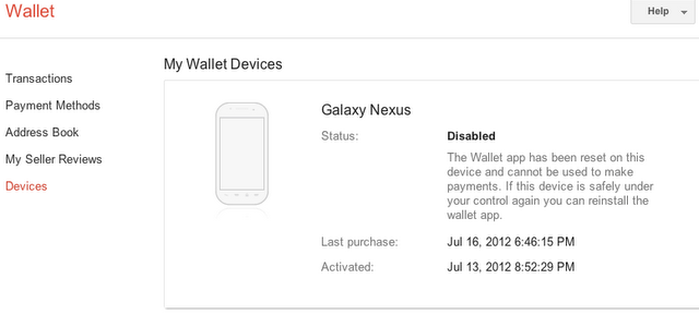 Google Wallet Goes Cloud, Supports Multiple Cards [VIDEO]