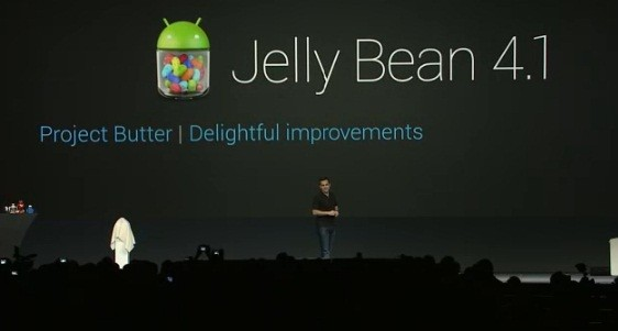 Galaxy Nexus i9250 Gets Android 4.1.1 Jelly Bean Update with Stock Rooted ROM [How to Install]