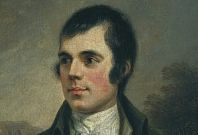Rare Robert Burns Portrait Estimated to Fetch £7000 at Edinburgh Sale