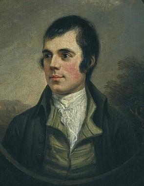 Rare Robert Burns Portrait Estimated to Fetch £7000 at Edinburgh Sale
