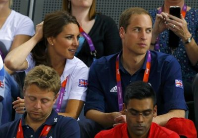 Kate Middletons Style Evolution at London 2012