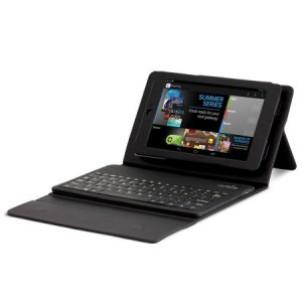 Google Nexus 7 Bluetooth Keyboard Case