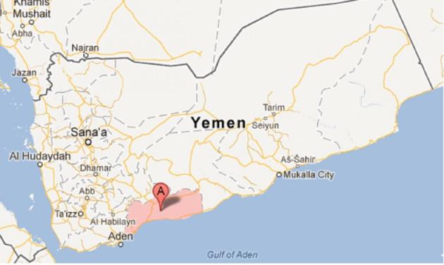Abyan, Yemen