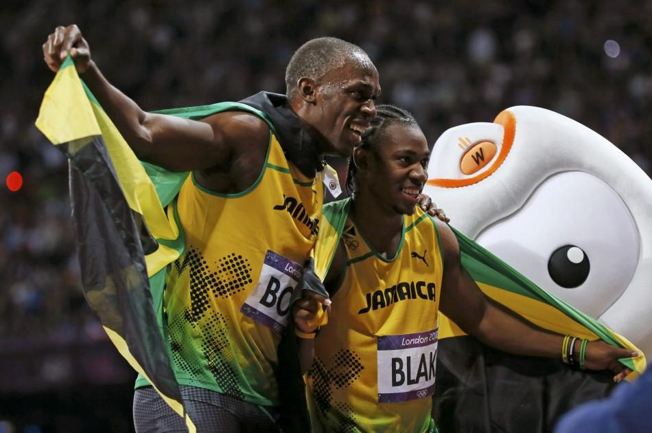 London Olympics 2012: ...