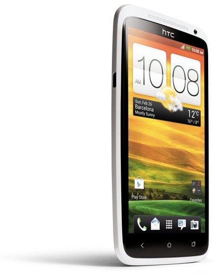 Leaked HTC Sense 4.1 on HTC One X Reportedly Faster on Quadrant Benchmark
