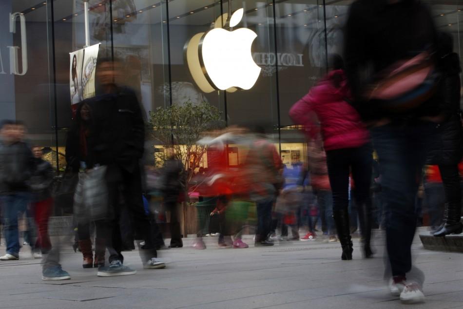 Apple Samsung Five things we've learned