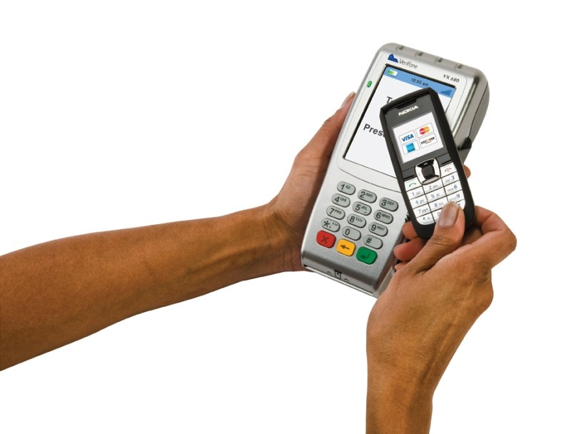 NFC Focus What is Near Field Communication and Contactless Payment