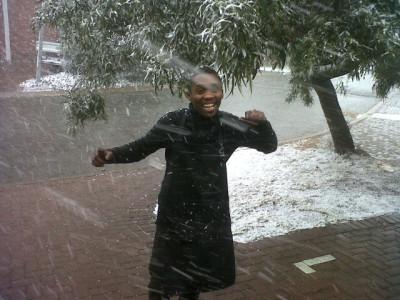 Snow Johannesburg 6