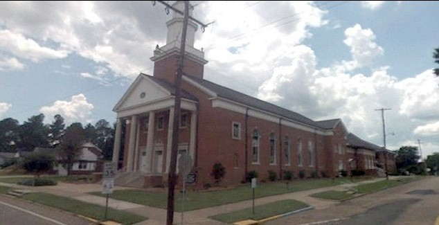 The First Baptist Church of Crystal Springs