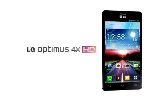 How to Root LG Optimus 4X HD [GUIDE]