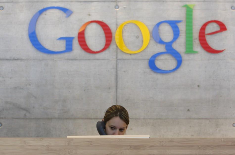 Google Oracle Trial