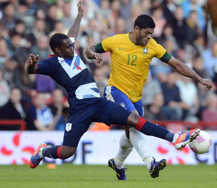 Russian club bids for Porto's Hulk