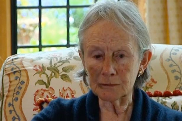Francoise Jansen