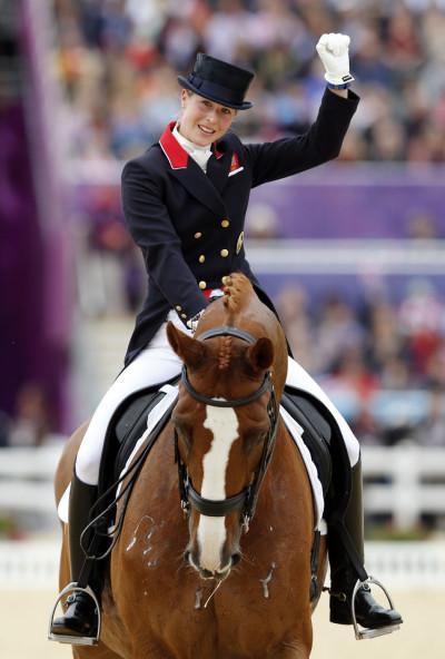 Bechtolsheimer celebrates the gold