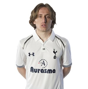 Real Madrid Issue Tottenham Modric Ultimatum