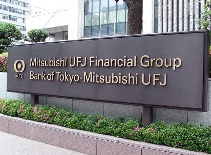 Bank of Tokyo Mitsubishi UFJ