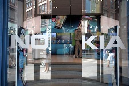 Nokia Sells off Qt software business