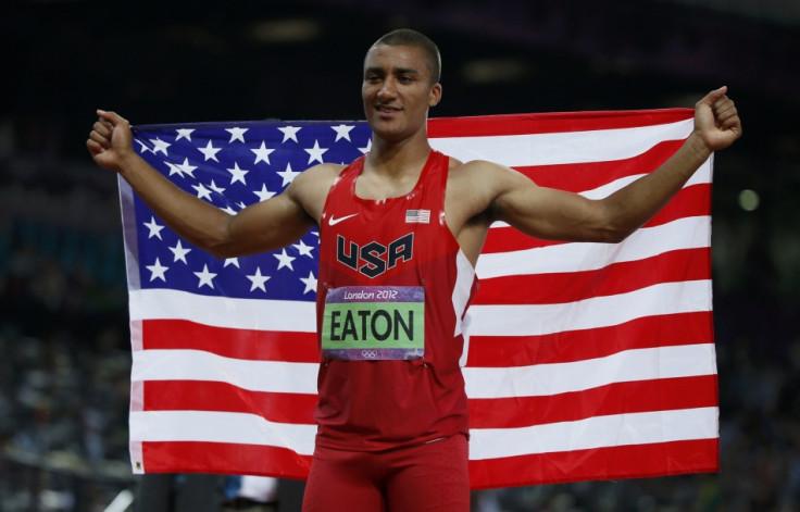 Eaton Ashton