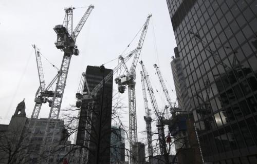 UK construction